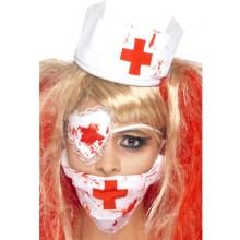 Blodig Sjuksköterska Kit