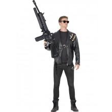 Terminator Maskeraddräkt