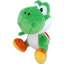 Nintendo Yoshi Mjukis 17 cm
