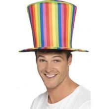 Hög hatt Pride