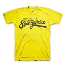 Spongadelic T-Shirt
