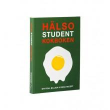 Hälsostudentkokboken