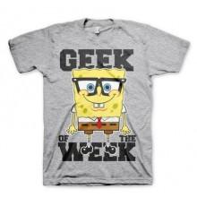 SvampBob Geek Of The Week T-Shirt