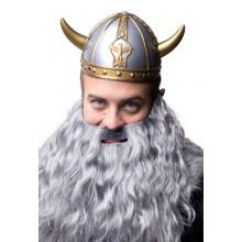 Vikingahjälm Små Horn