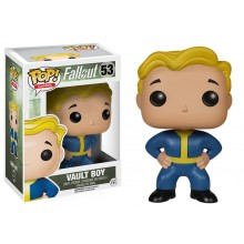 Fallout POP! Vinyl Vault Boy