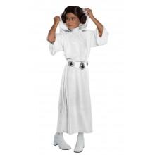Star Wars Prinsessan Leia Barn Hood