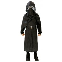 Kylo Ren Deluxe Maskeraddräkt Barn