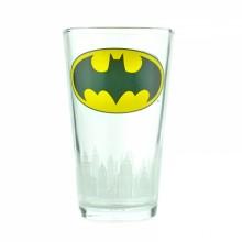 Batman Stort Glas