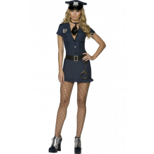 Sexig Stygg Polis