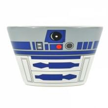 Star Wars R2-D2 Frukostskål