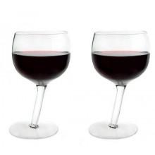 Tipsy Vin Glas