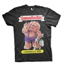 Garbage Pail Kids Corroded Carl T-Shirt