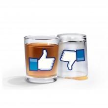 Like Shotglas 2st