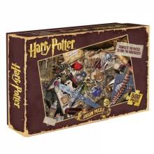 Harry Potter Pussel 500 Bitar