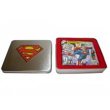 Superman Plånbok Presentförpackning
