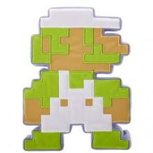 Luigi Mjukisdjur 8-bitars 20 cm