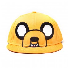Adventure Time Jake Keps