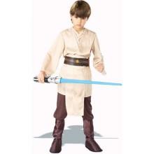 Star Wars Jedi Riddare Maskeraddräkt Barn