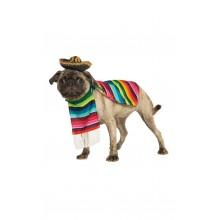Mexikansk Hunddräkt