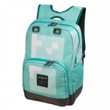 Minecraft Diamond Ryggsäck