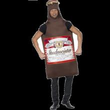 Studmeister Ölflaske-dräkt