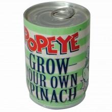 Popeye Odla din Egen Spenat