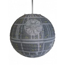 Star Wars Death Star Lampskärm