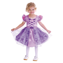 Lila Prinsessdräkt Barn