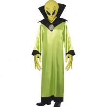 Alien Lord-dräkt