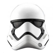 Star Wars The Force Awakens Stormtrooper Hjälm 1:1