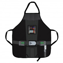 Star Wars Darth Vader Förkläde