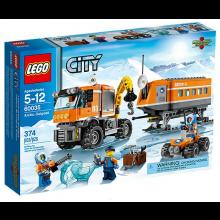 LEGO City Arctic - Arktisk station