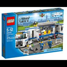 LEGO City Polis - Mobil polisenhet