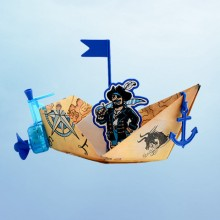 PowerUp ®  Båt