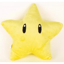 Nintendo Stjärna Mjukisdjur 25 cm