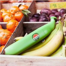 Banan-paraply