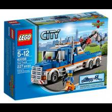 LEGO City Great Vehicles Bärgningsbil