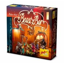 Beasty Bar Sällskapsspel