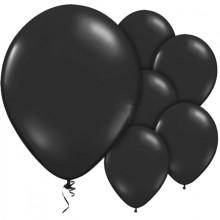 Ballonger Svarta 10-pack