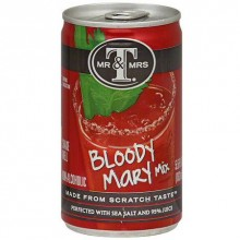 Mr & Mrs T Bloody Mary Drink Mix 163 ml