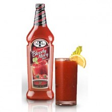 Mr & Mrs T Bloody Mary Drink Mix 1 liter