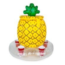 Uppblåsbar Dryckeskylare Ananas
