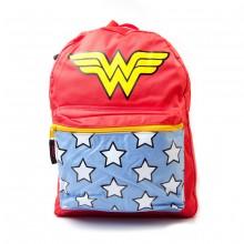 Wonder Woman Ryggsäck med detailjer