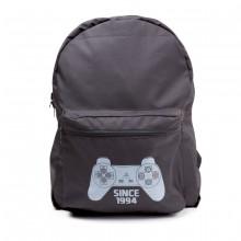 Playstationryggsäck med två motiv