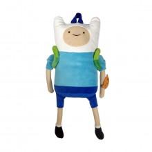 Adventure Time Finn Mjukis Ryggsäck