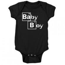 Baby Boy Baby Body