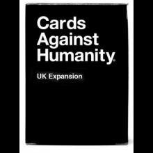 Cards Against Humanity Tilläggspaket Storbritannien