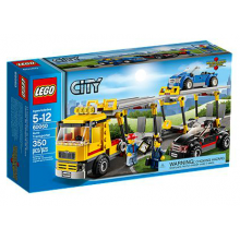 LEGO City Great Vehicles Biltransport