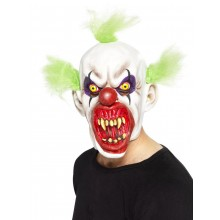 ELAK CLOWN-MASK