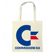 Commodore C64 Bomullspåse
